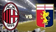 Милан - Дженоа прогноз на матч (19.08.2018)