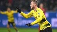 Ярмоленко отличился голом в ворота Баварии