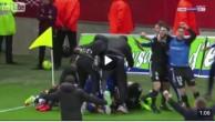 Французский Амьен сыграет в Лиге 1 впервые за 116 лет