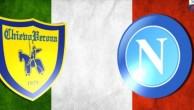 Кьево – Наполи. Фото www.calcioblog.it.