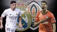 Реал Мадрид – Шахтер Донецк прогноз на матч (21.10.2020)