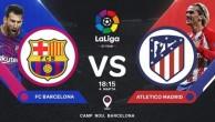 Прогноз на матч Барселона - Атлетико (4.03.2018)