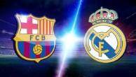 Барселона - Реал Мадрид.