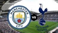 Манчестер Сити - Тоттенхэм прогноз и ставка без риска на матч