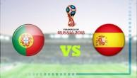 Португалия – Испания.