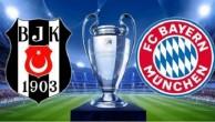 Прогноз на матч Бешикташ - Бавария (14.03.2018)