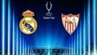 Прогноз на матч Реал - Севилья.