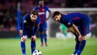 Барселона - Валенсия.
