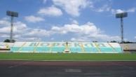 Стадион Ворскла им. Бутовского