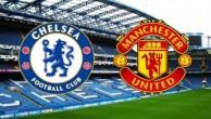 Прогноз на матч Челси - Манчестер Юнайтед (20.10.2018)