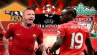 Рома — Ливерпуль анонс и прогноз на матч (2.05.2018)