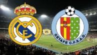 Реал Мадрид - Хетафе.