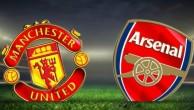 Прогноз на матч Манчестер Юнайтед – Арсенал (29.04.2018)
