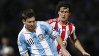 Аргентина – Парагвай.