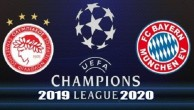 Олимпиакос - Бавария прогноз на матч