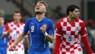 Хорватия – Италия.
