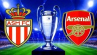 Монако – Арсенал. Фото ratingbet.com