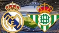 Реал Мадрид – Бетис: прогноз на матч