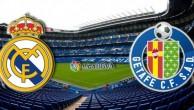 Реал Мадрид - Хетафе прогноз на матч (19.08.2018)