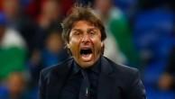 Челси сенсационно теряет очки дома с Хаддерсфилдом