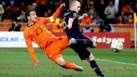 Голландия – Испания.