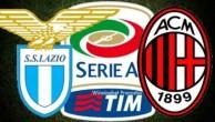 Лацио – Милан.