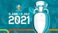 Чемпионат Европы 2020 по футболу.