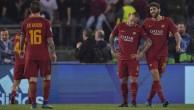 Рома заработала внушительную сумму в Лиге чемпионов