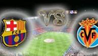 Барселона – Вильярреал.
