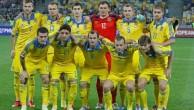 Украина вошла в десятку рейтинга национальных сборных УЕФА