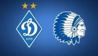 Динамо Киев – Гент.