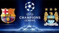 Барселона – Манчестер Сити.