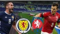 Шотландия – Чехия: прогноз на матч Евро-2020