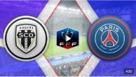 ПСЖ вырвал победу в финале Кубка Франции