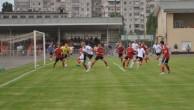 Буковина – Горняк-Спорт.