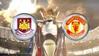Вест Хэм – Манчестер Юнайтед. Фото www1.skysports.com