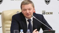 Сергей Палкин о трансферах, дисквалификации Срны, судействе Бойко