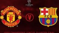Манчестер Юнайтед - Барселона прогноз на матч