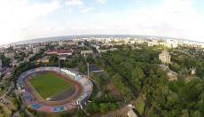 Стадион Центральный, г.Черкассы