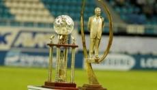 Мемориал Лобановского: Сборная Украины U-21 уступает в финале
