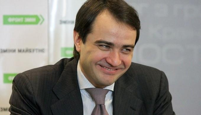 Андрей Павелко, фото: shahta.org
