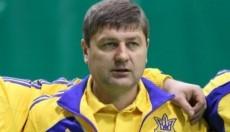 Александр Косенко — главный тренер сборной Украины по футзалу.