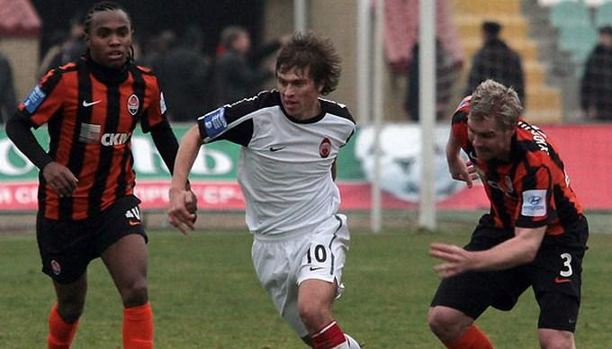 Игорь Чайковский, фото fpl.ua