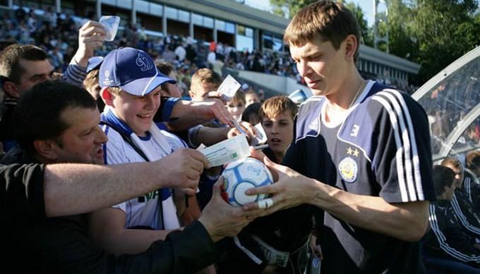 Станислав Богуш, фото fpl.ua