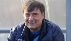 Олег Федорчук, главный тренер ФК Полтава.