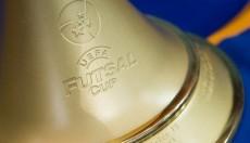 Состоялась жеребьевка групповой стадии футзального Кубка УЕФА.
