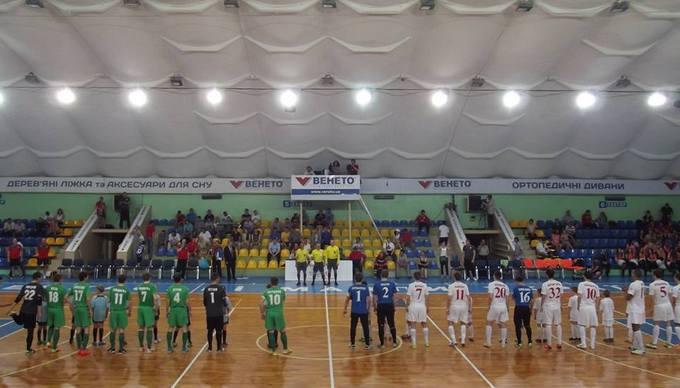 Фото Лев Миргородский, 1Football.info