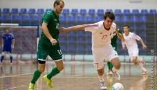 Фото официального сайта МФК Локомотив