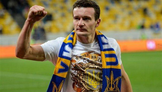Артем Федецький, всі фото із сайту Football.ua
