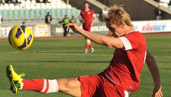 Богдан Бутко, фото football.ua